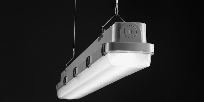 TYTAN LED PRO – nowa generacja lamp LED