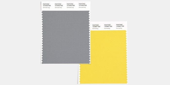 Z mgły w świetlistą jasność – kolory roku 2021 wg Instytutu Pantone