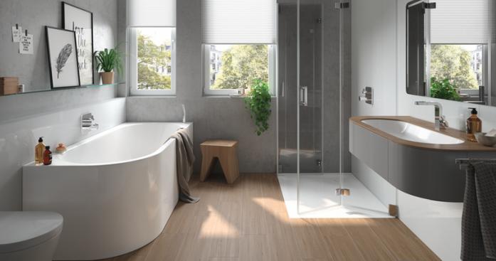 Kaldewei – wanna do każdej łazienki
