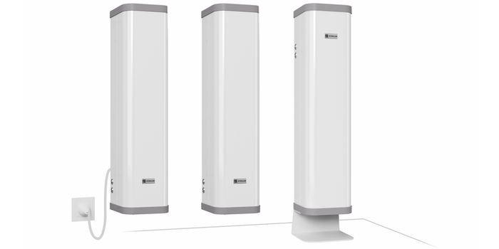 UV-C STERILON AIR – nowa generacja lamp do dezynfekcji powietrza