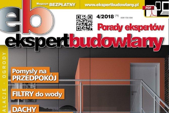 Ekspert Budowlany 4/2018