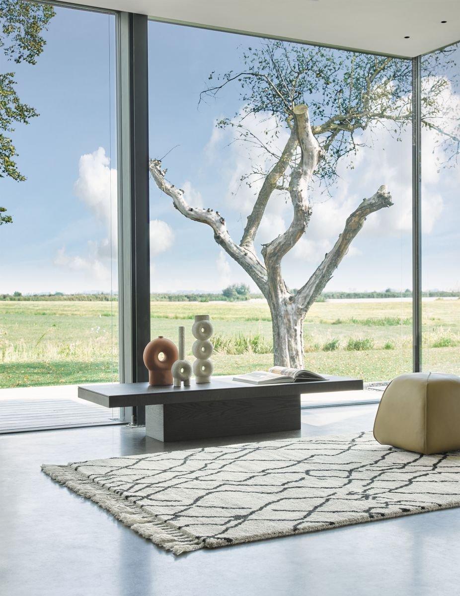 Modne dywany i wykładziny