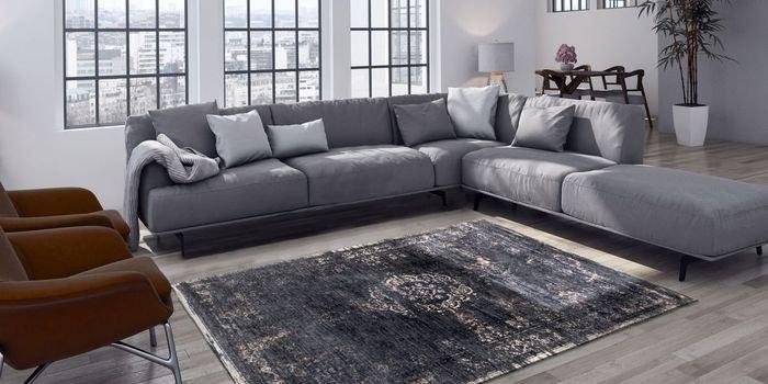 Efektowne dywany – modne wzory i kształty