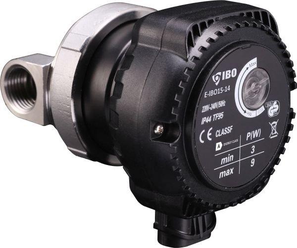 Pompa cyrkulacyjna E-IBO 15–14