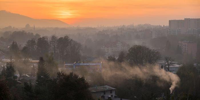 Jak Polska radzi sobie ze smogiem?