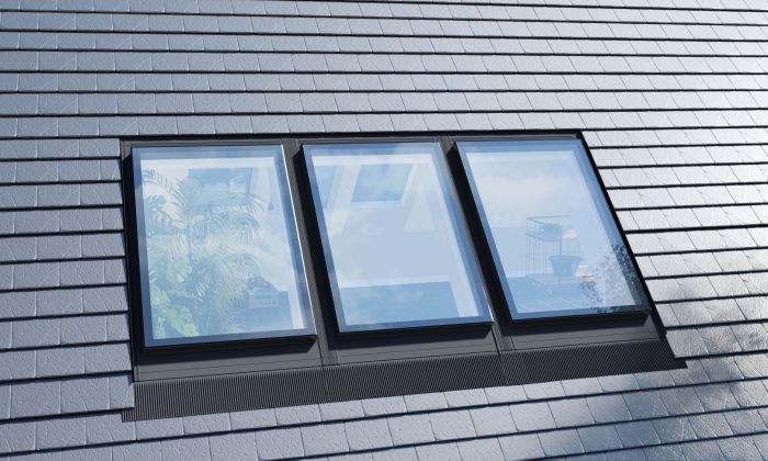 RESET – montaż na dachach od 5° kąta nachylenia