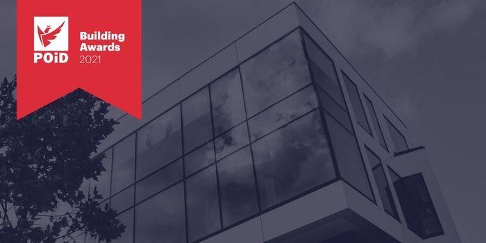 Pierwsza edycja konkursu POiD Building Awards 2021