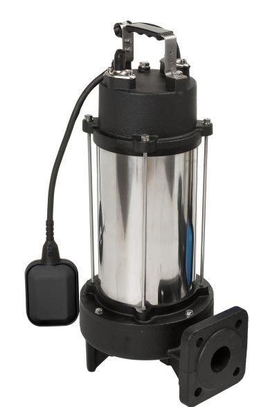 Pompa zatapialna z rozdrabniaczem KRAKEN