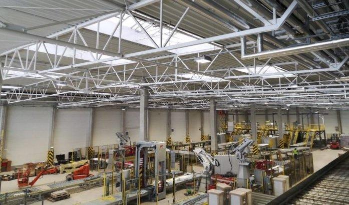 Firma TECHNONICOL uruchamia produkcjęwełny mineralnej w Polsce