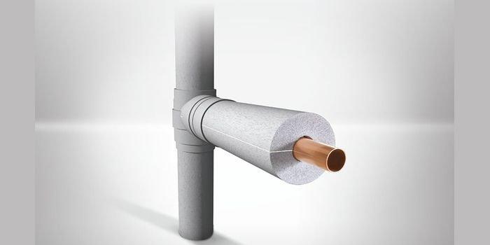 Kompleksowa ochrona instalacji rurowych – Tubolit DG Plus firmy Armacell