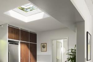Jakie okna do dachu płaskiego?