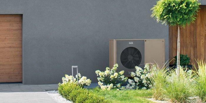 Poradnik inwestora – czyli na co zwrócić uwagę wybierając powietrzną pompę ciepła
