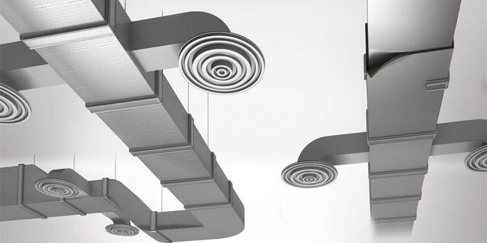 ArmaFlex® Duct Plus Alu – izolacja kanałów wentylacyjnych dla wymagających