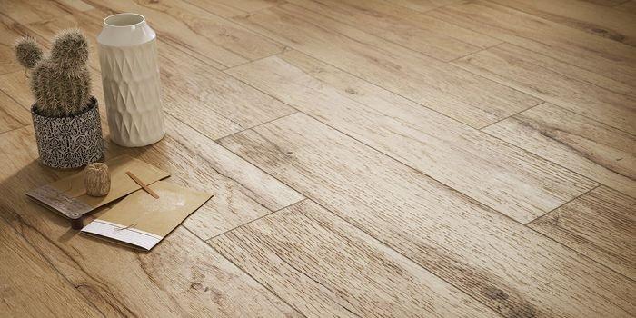 Szlachetne motywy drewna w nowej kolekcji płytek