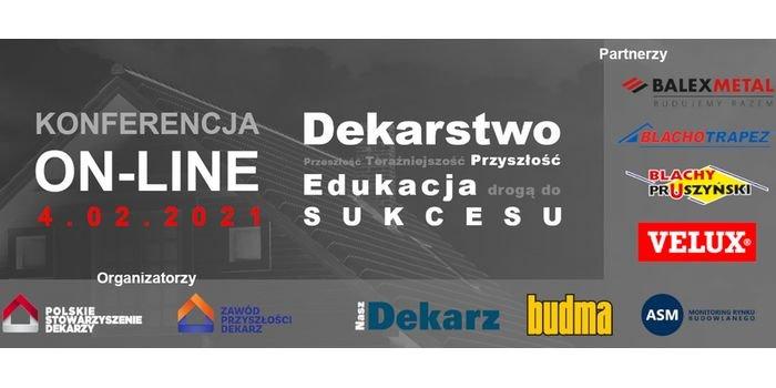 O przyszłości dekarstwa na konferencji PSD