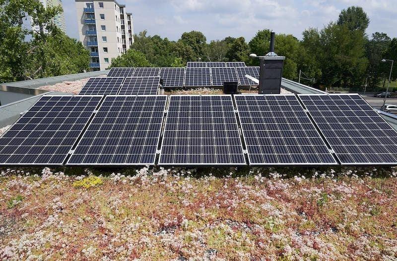 System Optigruen – Solar15 prosty i bezpieczny