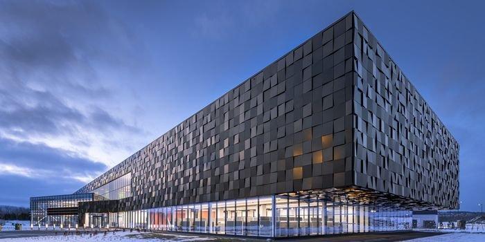 Światłocień w architekturze –  efekty 3D w systemie Dri Design