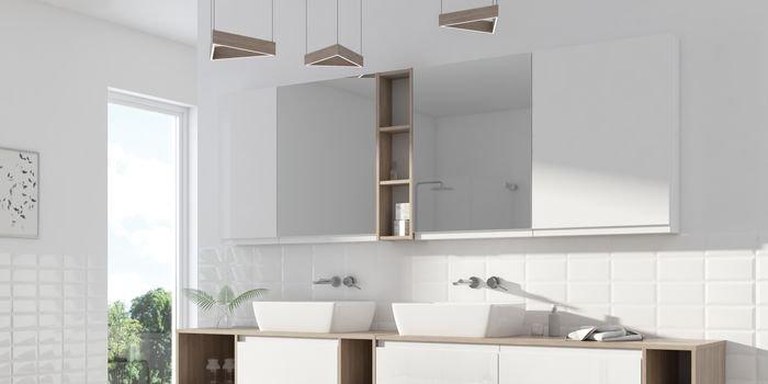 Nieograniczone możliwości aranżacji łazienki z kolekcją MODUO