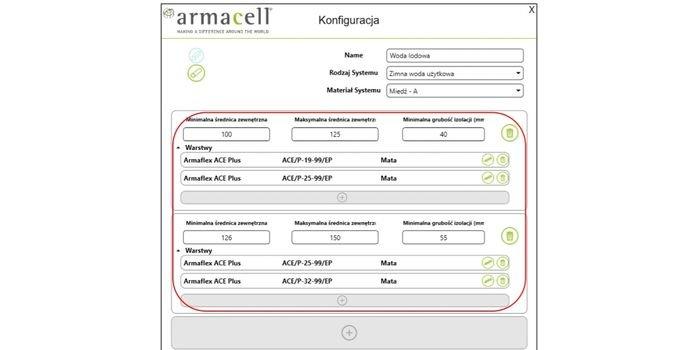 Łatwiejsze projektowanie z nową wersją nakładki Armacell dla Revit
