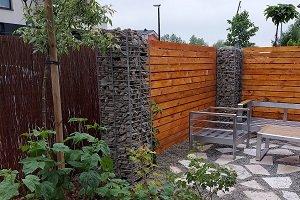 Strefy relaksu w domu i ogrodzie. Zielone strefy do pracy zdalnej w ogrodzie i na tarasie