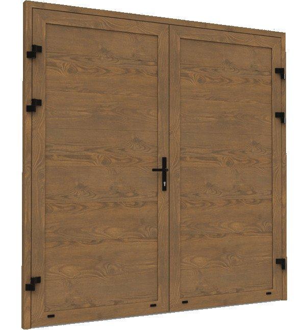 Drzwi garażowe
