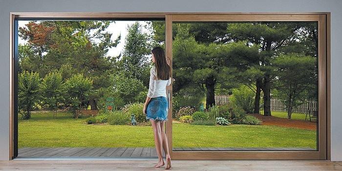 Montaż okien i drzwi w nowoczesnym wydaniu
