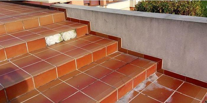 Naprawa uszkodzeń tarasów i balkonów – liczy się kompleksowość