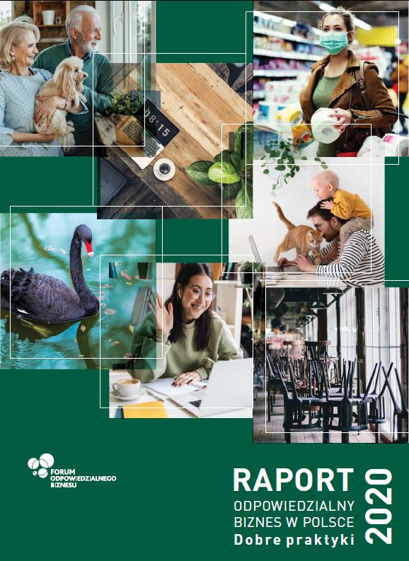 12 dobrych praktyk CEMEX w raporcie Forum Odpowiedzialnego Biznesu
