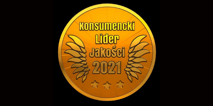 CEMEX Polska już po raz czwarty z nagrodą Złote Godło Konsumencki Lider Jakości 2021