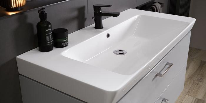 Kolekcja MILLE – harmonia w łazience