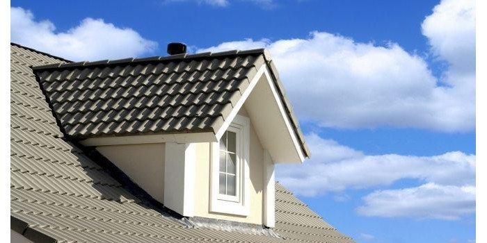 Gruntoemalia na dach – szybkoschnąca, ekologiczna nowość!