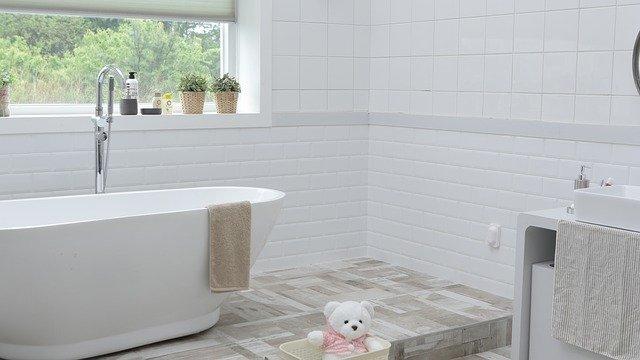 Podstawy idealnej łazienki - zadbaj o nie »