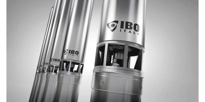 Pompy głębinowe IBO – niezawodność i wysoka jakość