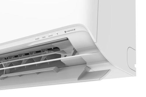Klimatyzator Etherea: KIT-Z25-XKE
