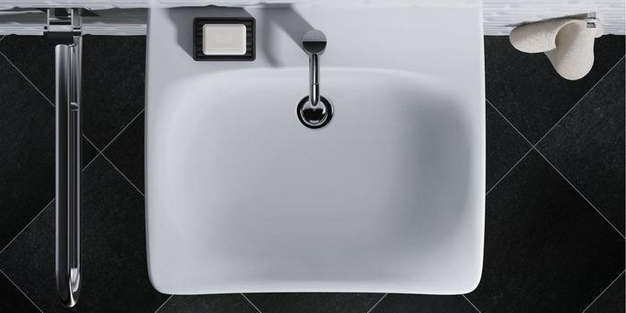 Kolekcje łazienkowe dla niepełnosprawnych