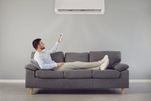 Klimatyzatory energooszczędne - nie dopłacaj za prąd