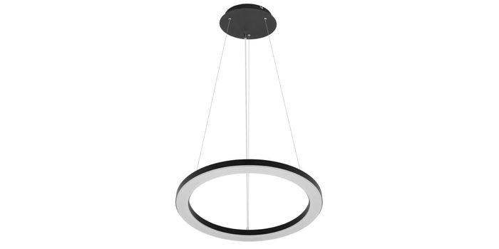 SOLANTO – lampa jak pierścień