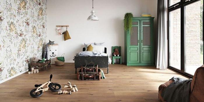 Czym się kierować przy wyborze podłogi?
