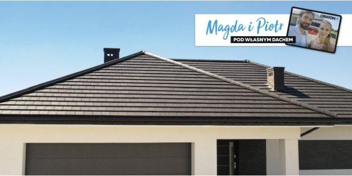 Jak wybrać projekt architektoniczny domu z dachówką ceramiczną CREATON dopasowany do Twoich potrzeb?