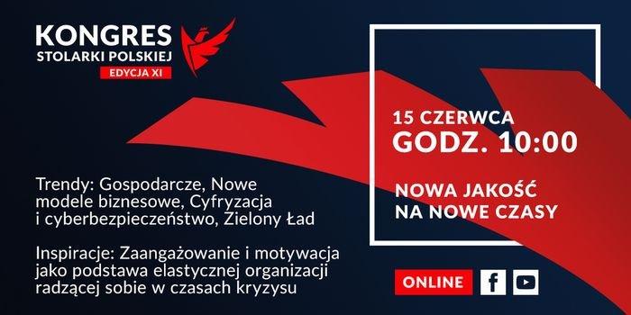 XI Kongres Stolarki Polskiej