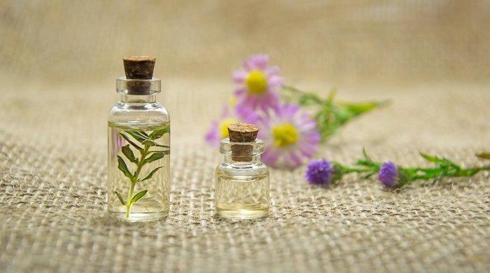 Aromaterapia - zapachy, które mogą nam pomóc