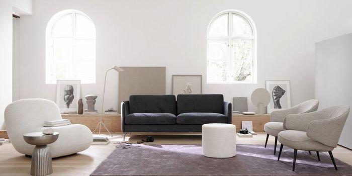 Lille – stylowa sofa do małych przestrzeni w miejskim stylu