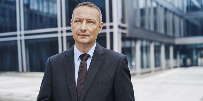 Grzegorz Barycki nowym dyrektorem handlowym VELUX Polska