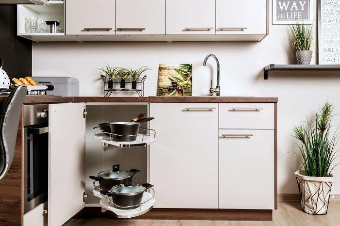 Rodzaje korpusów kuchennych – na które warto się zdecydować?