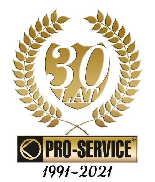 Przedsiębiorstwo Wdrożeniowe Pro-Service©