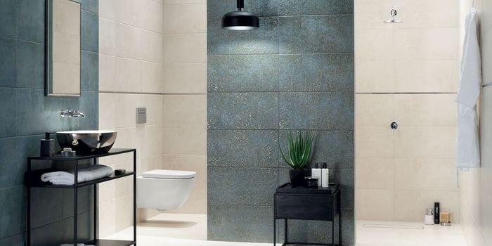 Łazienka z charakterem – nowe kolekcje płytek w formacie 30x60 cm