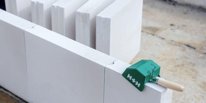 Systemowe rozwiązania ułatwią prace budowlane