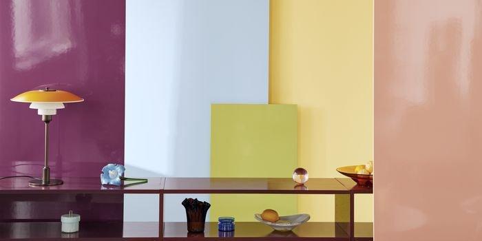 Kiedy lepiej wybrać farbę matową, a kiedy z połyskiem? 5 praktycznych porad