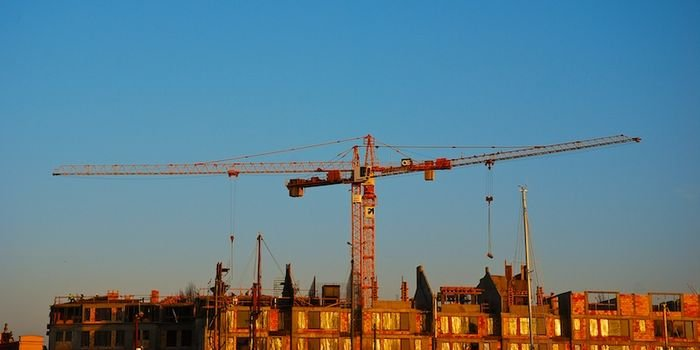 Dynamiczny rozwój budownictwa mieszkaniowego