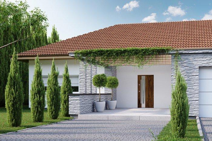 Drzwi zewnętrzne do domu – THERMO PRIME, THERMO PREMUM, OPTIMA